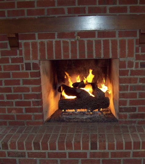 gas logs for fireplace why buy gas logs ask the chimney sweep