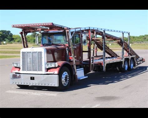 140 Best Images About Trucks, Haulers On Pinterest
