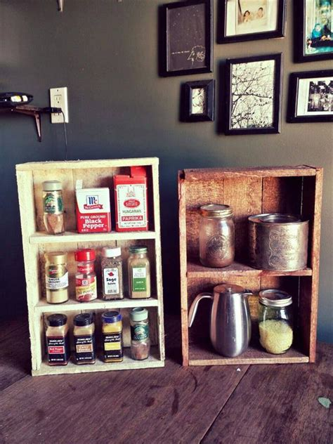 diy spice rack instructions  ideas guide patterns