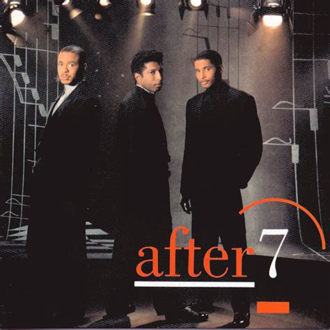 Listen Free To After 7  Can't Stop Radio Iheartradio