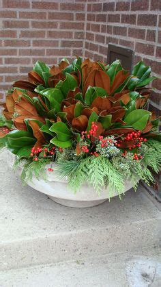1000 images about winter containers on twig dogwood magnolias and planters