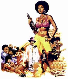 70's Grindhouse classic COFFY, starring sexy Pam Grier ...