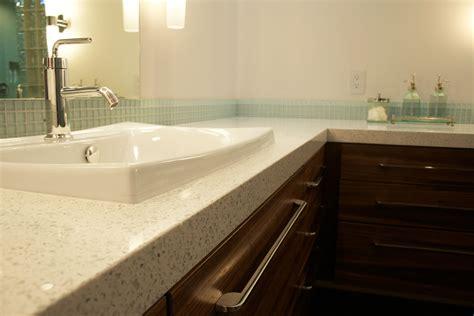 green kitchen tile backsplash engineered quartz northern arizona creations