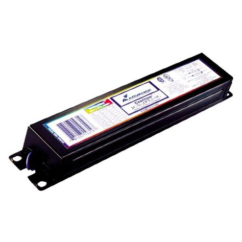how to replace fluorescent light ballast optanium 120 277 volt 4 l t8 instant start electronic