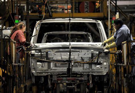 Ford planning layoffs