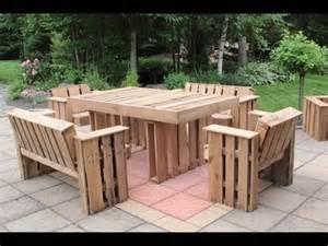 Meuble De Jardin Fabriqué Avec Des Palettes fabriquer du mobilier de palettes cours en ligne avec