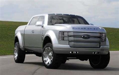 The New Ford F150 2014