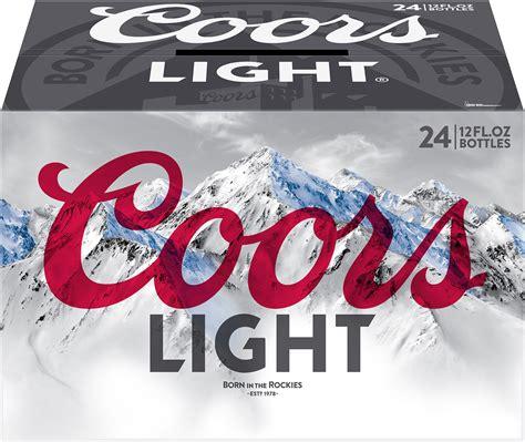 coors light carbs per can coors light nutrition sugar iron blog