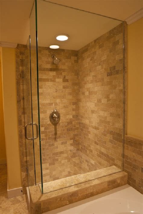 simple bathroom tile ideas tips for a shower tub combination ideas this for all