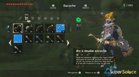 Le Jeune Enthousiaste  Soluce The Legend Of Zelda
