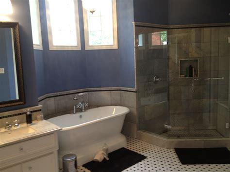 victorian bathrooms vintage modern design build