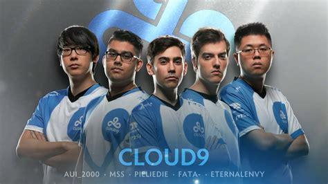 cloud dota  team   disband kill ping kill ping