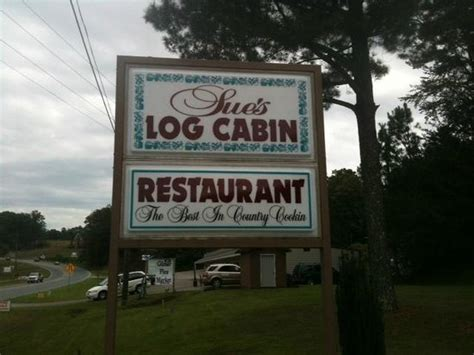 it is a real log cabin picture of ellijay