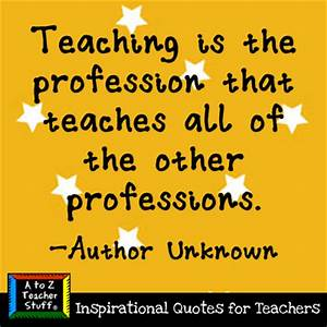 Quotes For Teachers To Use. QuotesGram