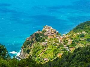 Vakantie Cinque... Mooiste Plekken Italie