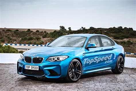 2018 Bmw M2 Gran Coupe Gallery 679498