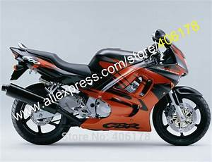 Hot Sales For Honda Cbr600 Rr F3 97 98 Cbr 600 Rr 600rr