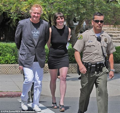 dennis quaid vermont randy quaid and wife evi are freed in vermont after being