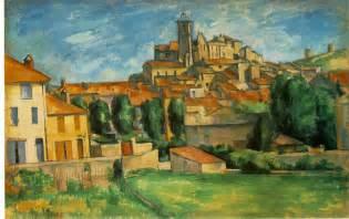 Cezanne Peintre by Webmuseum C 233 Zanne Paul Landscapes