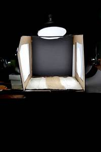 Food Photography Light Box (under $100) - Build Your Bite