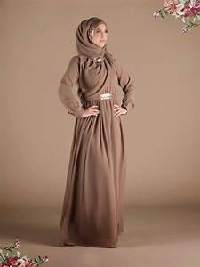 robes pour femme voilee tendances et style tres chic With robe longue pas cher pour femme voilée