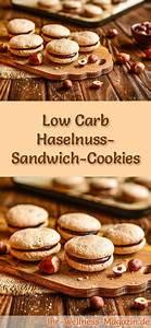 Plätzchen Ohne Backen Weihnachten : low carb haselnuss sandwich cookies einfaches pl tzchen rezept f r weihnachtskekse backen ~ Orissabook.com Haus und Dekorationen