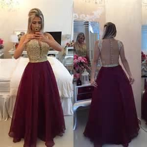 popular bridesmaid dresses sweetheart burgundy chiffon prom dress popular plus size formal evening dresses bmt020 prom