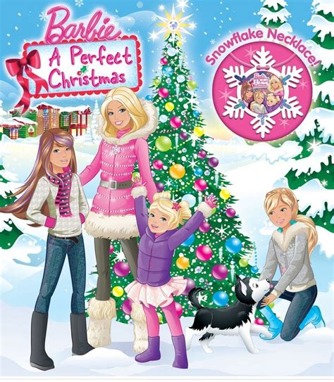barbie perfect christmas download