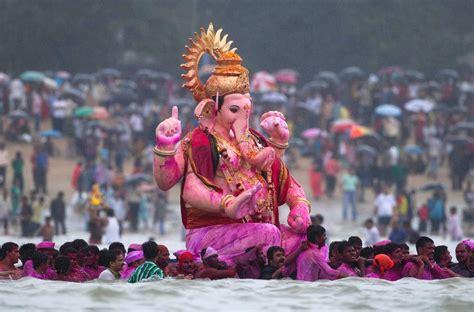 Hindu Festivals  The Atlantic