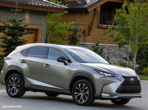 car lexus 2015 2015 lexus nx 200t picture 6 reviews news specs buy car