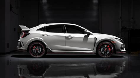 Civic Si Type R by Civic Type R 2018 Honda Canada