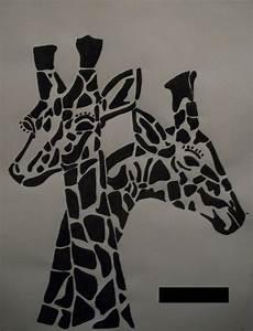 51 best Abstract giraffe images on Pinterest   Giraffes ...