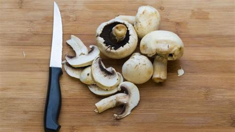 can you freeze fresh mushrooms how do you freeze mushrooms reference com