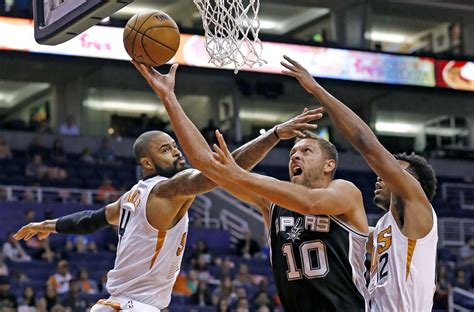 highlights   nights spurs suns game san antonio