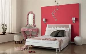 chambre a coucher idees peinture couleurs sico With couleur peinture pour chambre a coucher