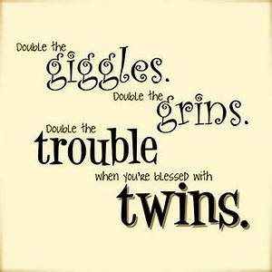 Robin's Rou... Twin Sister Cute Quotes