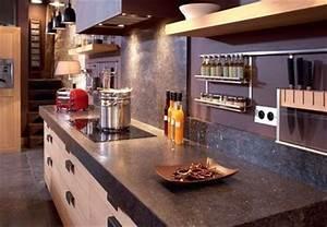 Ikea Accessoires Cuisine : couleur accessoires credence cuisine ikea cr dences cuisine ~ Dode.kayakingforconservation.com Idées de Décoration