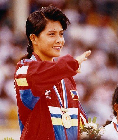 track  field legends   philippines