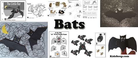 bats preschool activities crafts and lessons kidssoup 224   bats preschool activities