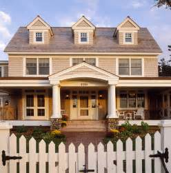 classic cape cod house plans exterior classic american colonial traditional