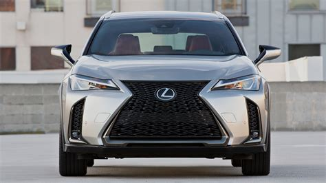 lexus ux  sport  wallpapers  hd images