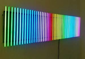 China LED Neon Light Tube WLG T0301A RGB China Neon