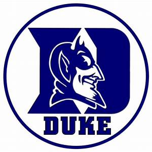 Duke University Blue Devils Coasters