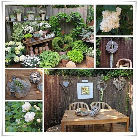 Garten Heute by Heute Wohnen Und Garten Foto Blumendeko Garden