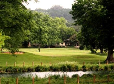 Quail Creek Country Club In San Marcos, Texas
