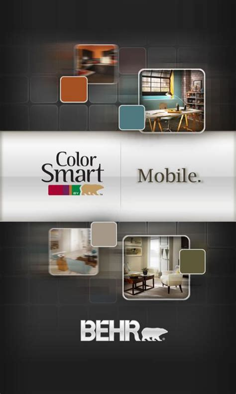 color smart app colorsmart by behr is now available for android