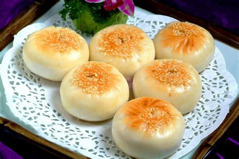 cuisine style 苏式月饼图 图片 互动百科