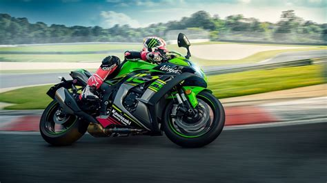 Kawasaki Zx10 R 4k Wallpapers by 2019 Kawasaki Zx 10r Krt Wallpapers Hd Wallpapers