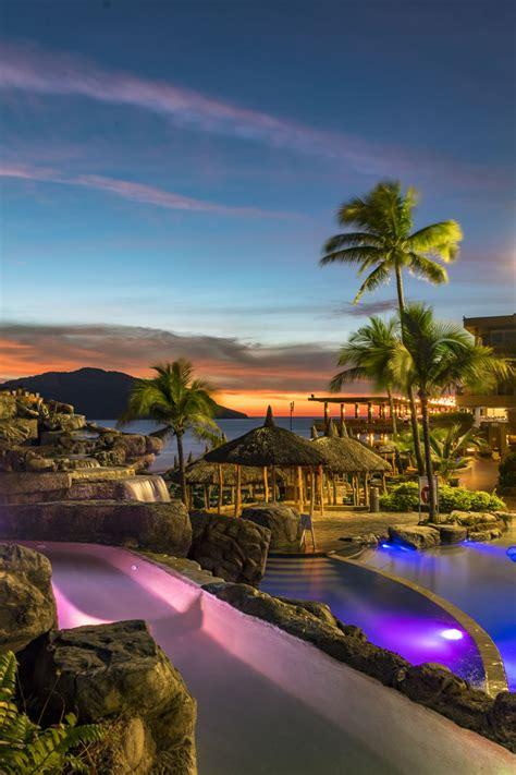 mazatlan inclusive hotels august playa hotel