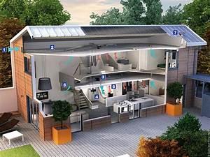 Quelle Vmc Choisir : systeme de ventilation maison ancienne ~ Melissatoandfro.com Idées de Décoration